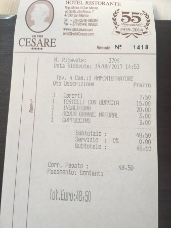 Ristorante Cesare : photo0.jpg