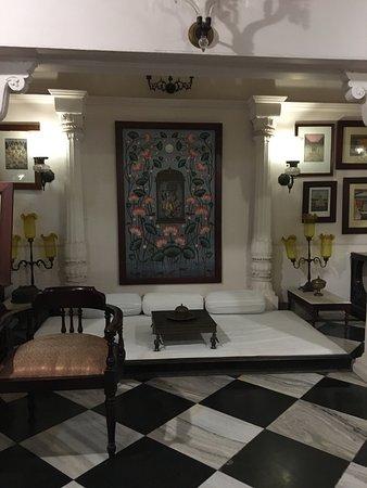 Hotel Ganges View: photo0.jpg