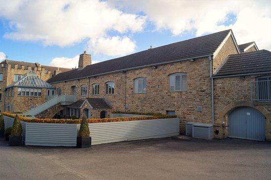 2 Night Stay Via Groupon Deal Review Of Best Western Derwent