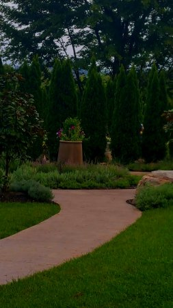 Knoxville Botanical Garden Tn Omd Men Tripadvisor