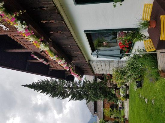 Chalet Hotel Senger: 20170808_191144_large.jpg