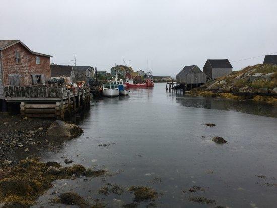 Peggy's Cove, แคนาดา: photo9.jpg