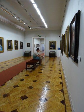 Vilnius Picture Gallery: les autres salles