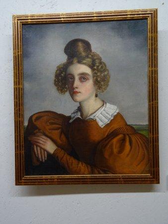 """Vilnius Picture Gallery: des """"chefs d'oeuvres"""" de """"artiste inconnu"""" (un individu prometteur, très présent dans la collect"""