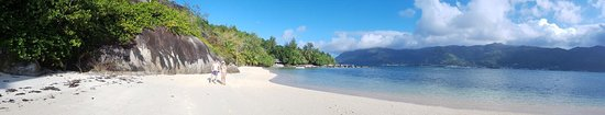 Cerf Island, Seychelles: photo1.jpg