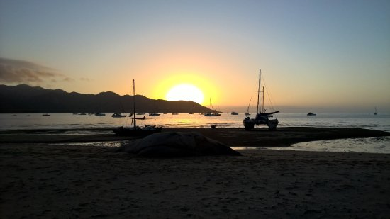 Magnetic Island Bed And Breakfast Australia
