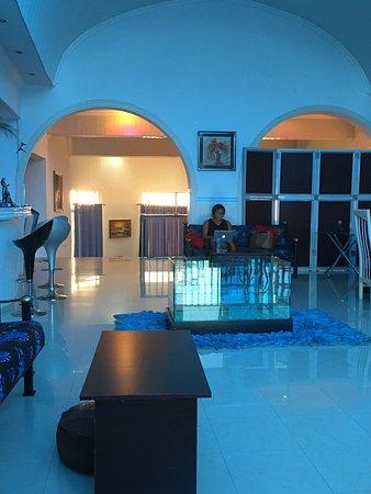 Jos, Nigeria: HBC Resort Hotel