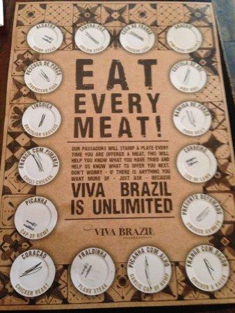 Viva Brazil : photo0.jpg