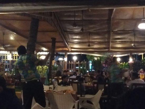 Pentagon Restaurant : IMG_20170813_211020_large.jpg