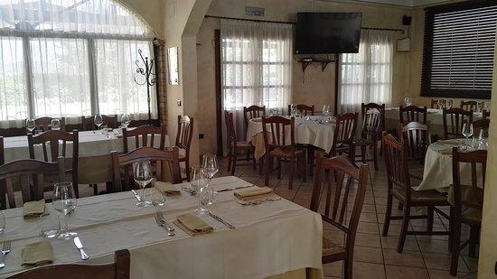 Papiano, إيطاليا: Le Cerquelle