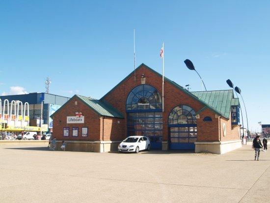 RNLI Blackpool