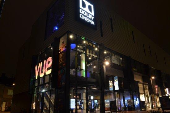 VUE Eindhoven