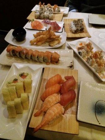 Ristorante giapponese yagura florence for En ristorante giapponese