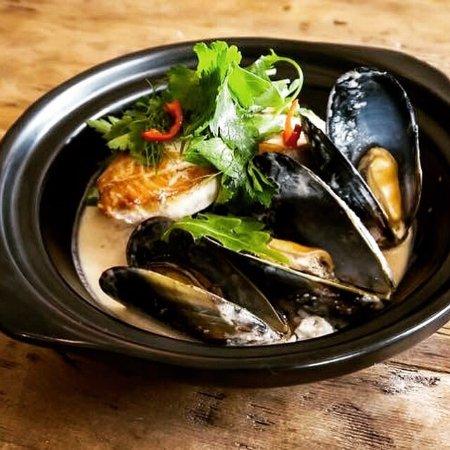 Wangaratta, Australië: Watermarc Dining