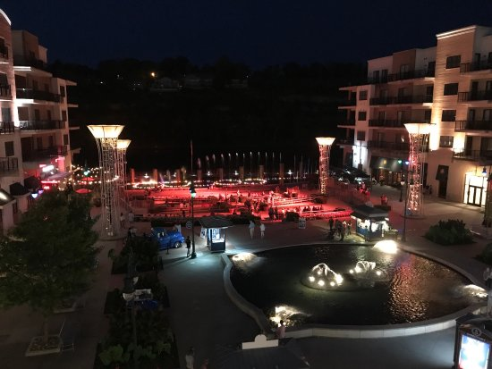 Photo9 Jpg Picture Of Hilton Promenade At Branson