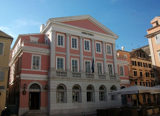 Banknote Museum of the Ionian Bank