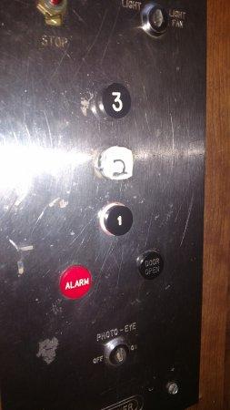 A Victory Inn & Suites - Ann Arbor: Stellar maintenance