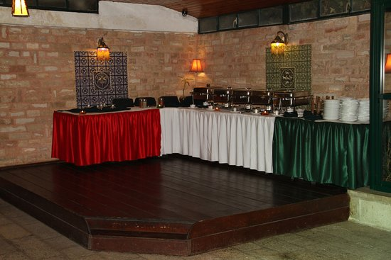Azzahra Hotel & Restaurant Image