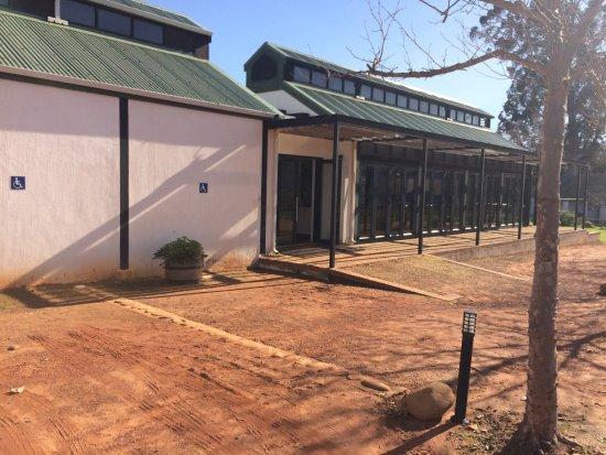 Franschhoek, Afrique du Sud : photo5.jpg