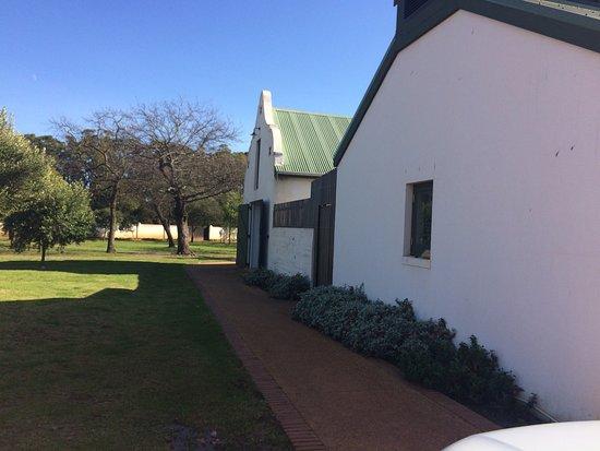 Franschhoek, Afrique du Sud : photo6.jpg