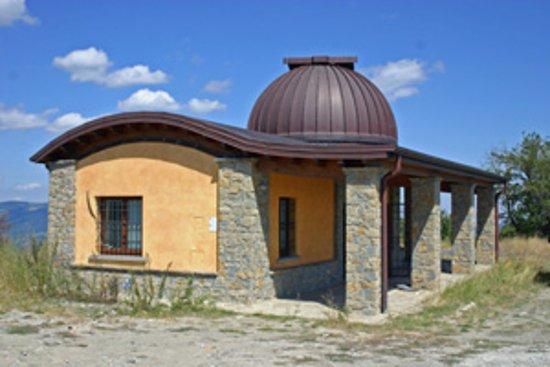 Osservatorio Astronomico Cervarezza Terme