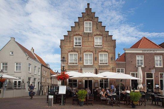 Heusden, Países Bajos: In den Verdwaalde Koogel