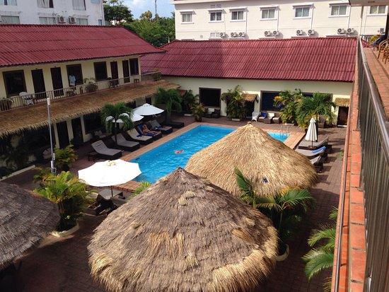 Beach Club Resort: ビーチ クラブ リゾート