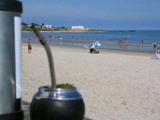 Cuchilla Alta beach