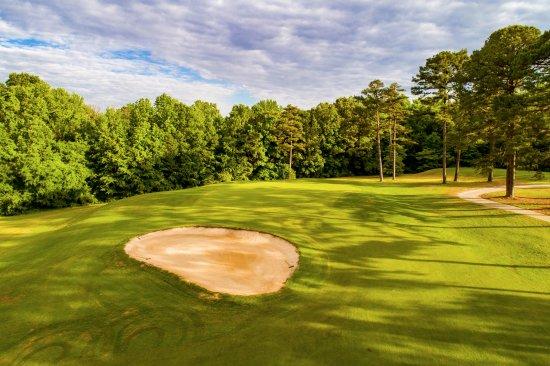 แลงแคสเตอร์, เซาท์แคโรไลนา: Lancaster Golf Club, Lancaster, SC