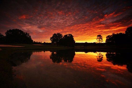 Lancaster Golf Club, Lancaster, SC