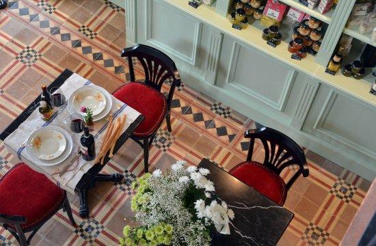 Bossolasco, Италия: Il Nostro Ristorante (Our Restaurant)