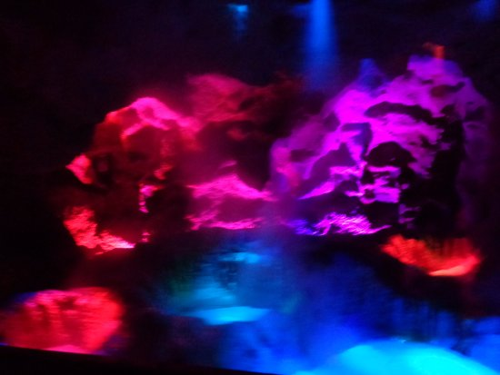 Buena Park, Kalifornien: Calico mine ride restored at Knott's Berry Farm