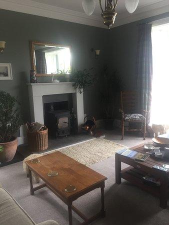 Craignure, UK: Lounge