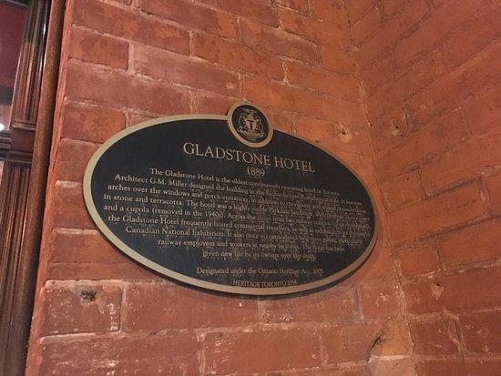 格拉德斯通飯店張圖片