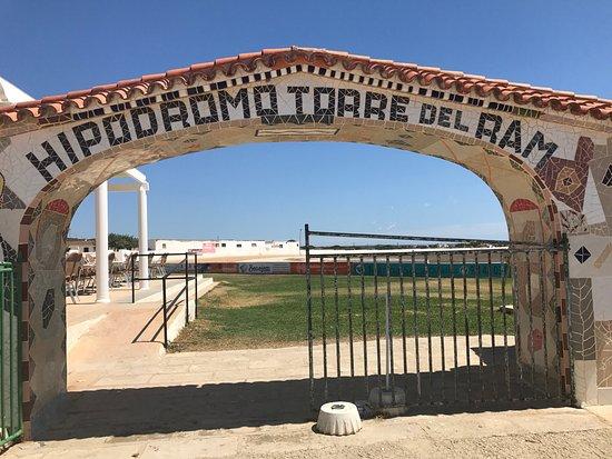 Hipódromo Torre del Ram