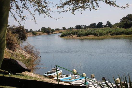 Katima Mulilo, Namibia: The Mighty Zambezi
