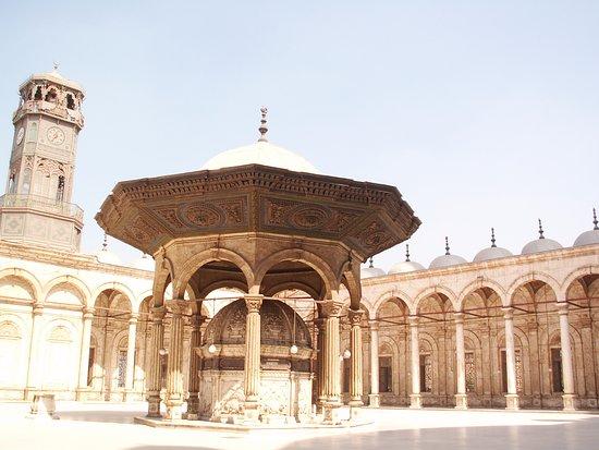 El Muayyad Mosque