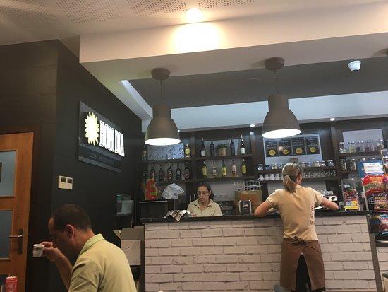 Bom Dia Com Cafe: Restaurant Reviews, Phone Number