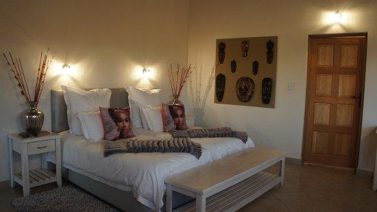 Limpopo Province, South Africa: cabaña 3