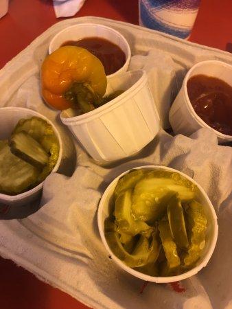 Tony Luke's Old Philly Style Sandwiches : photo1.jpg