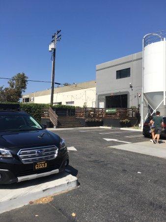 Three Weavers Brewing Company: A few photos