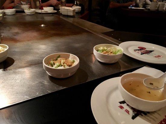 Kobe Japanese Steakhouse & Sushi Bar: photo1.jpg