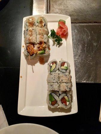 Kobe Japanese Steakhouse & Sushi Bar: photo2.jpg