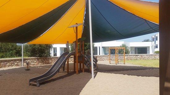 Mugo Spielplatz Spielcenter Picture Of Tui Magic Life Plimmiri By