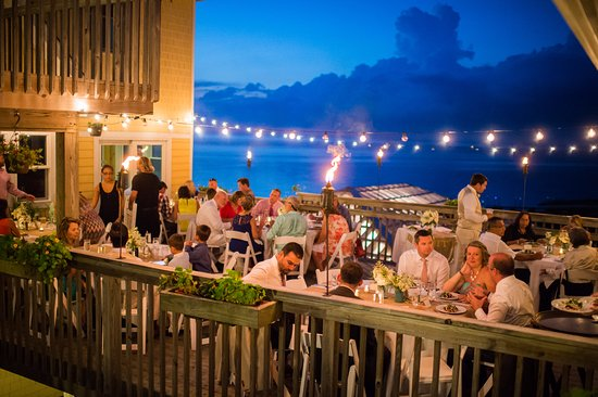 The 10 Best Restaurants In Outer Banks Updated November