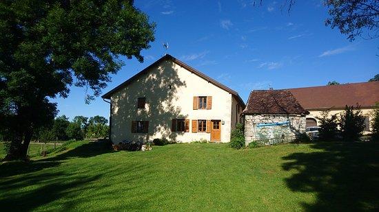 Marigny-le-Lozon, Francia: DSC_0668_large.jpg