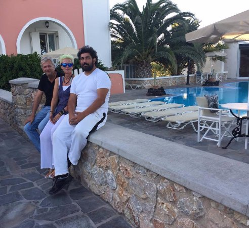 Villa Manos-bild