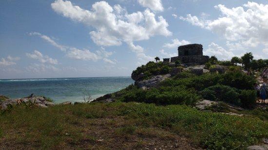Quintana Roo, México: Ruinas
