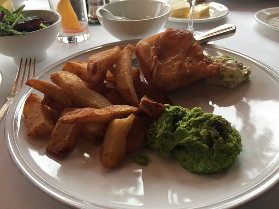 Kirklevington, UK: Great Fish & Chips