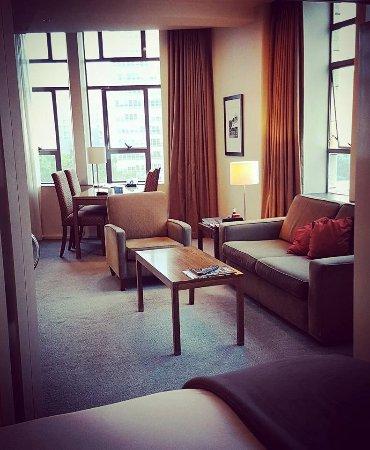 Scenic Hotel Auckland Photo